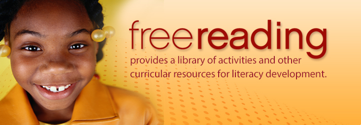 Free Reading Resources For You